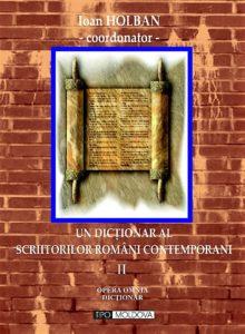 Dicționar II